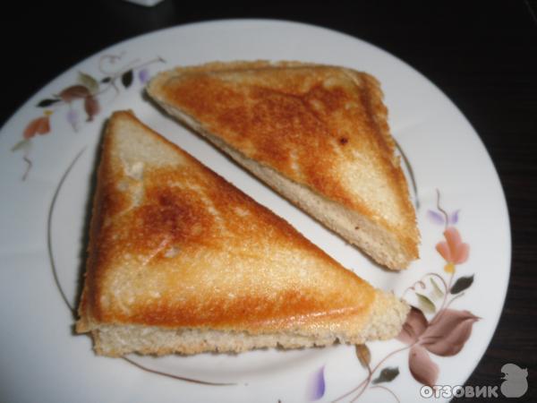 Рецепты для тостер сэндвич
