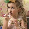 Берет для малышки на весну - последнее сообщение от Kvito4ka